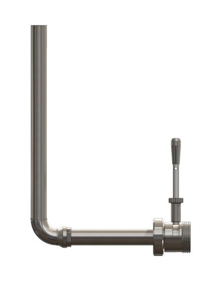 Sestav- Dekantacijski ventil DN32-40