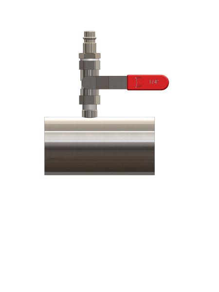 Sestav - Plinski injektor 501