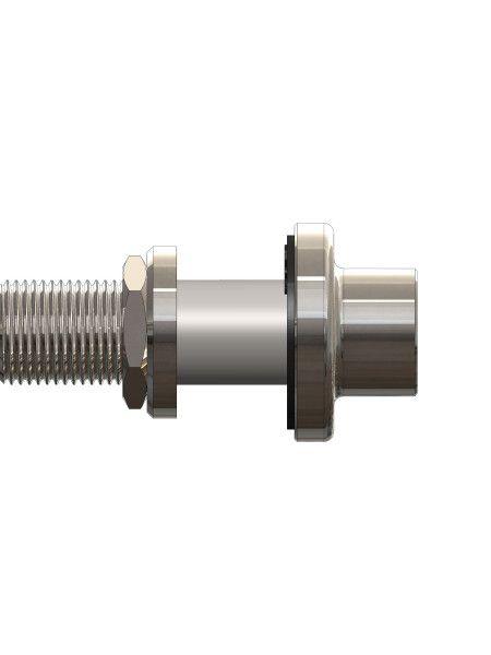 Nastavek pipe TIP IV 1-2 cole L=85