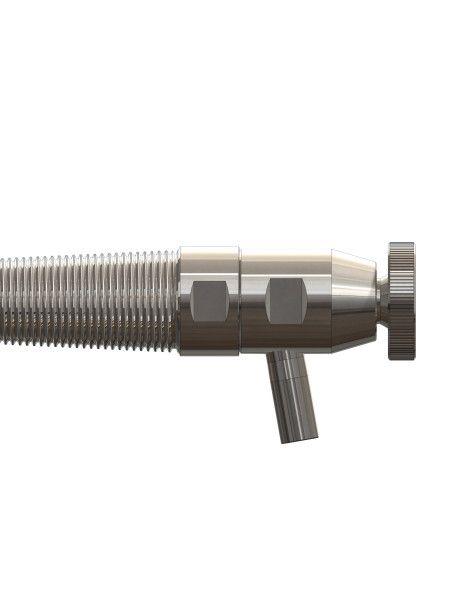 ART 115-sestav - poiskusne pipe s cevko G 1-2 fi 27