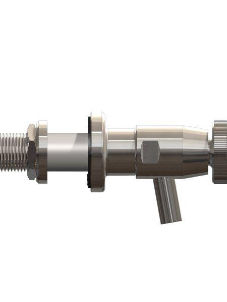 ART 117-sestav - poiskusne pipe s cevko G 1-2 fi 27-1
