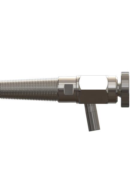 art 114-sestav - poizkusna pipa s cevko G 3-8 SW 24