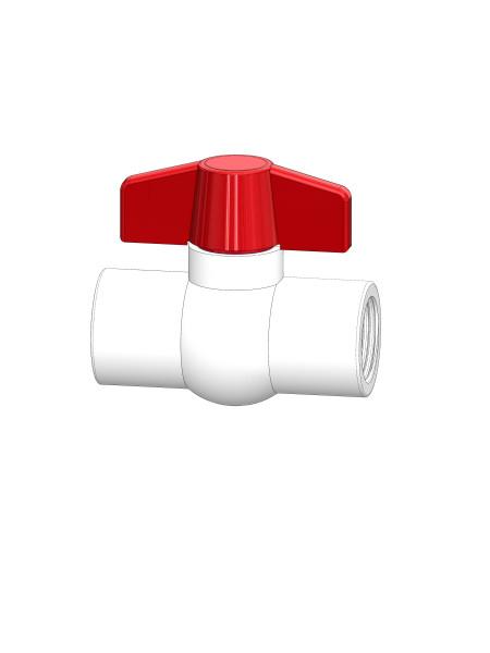 PVC ventil 1 cola