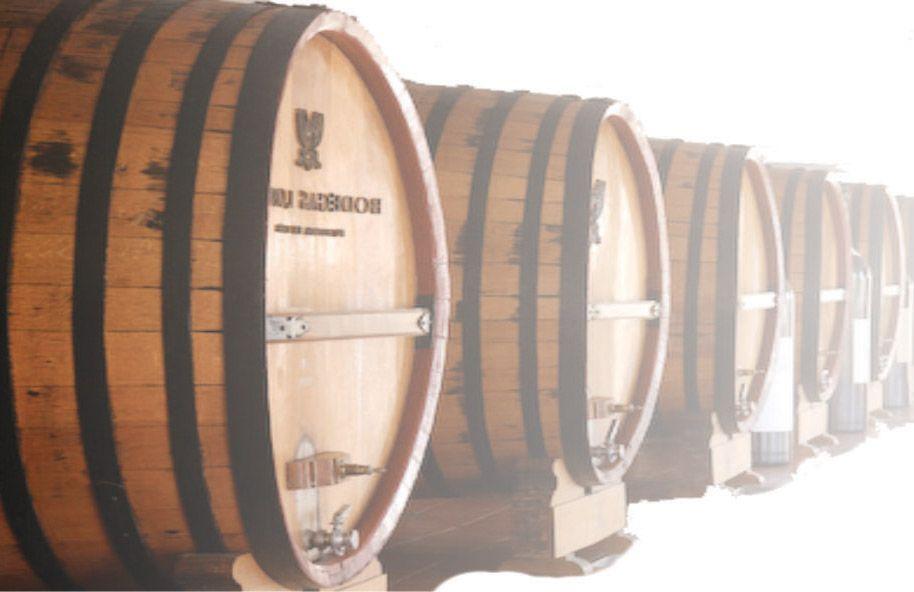 Pipe za lesene sode